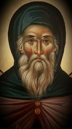 Byzantine Icons, Orthodox Christianity, Orthodox Icons, Greece, Mona Lisa, Saints, Religion, Spirituality, Learning