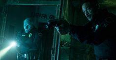 Se prepare para um Bad Boys misturado com o Senhor dos Anéis! Saiu o trailer oficial de Bright, o filme estrelado por Will Smith que estreará na Netflix em 22 de dezembro deste ano. Trazendo o que parece ser nosso mundo real com a adição de elementos fantásticos, tais como fadas, orcs, elfos e uma …