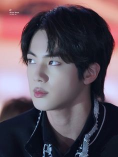 Read stage accident - jin from the story bts imagines by (Muskaan khan) with 303 reads. Jin Kim, Bts Imagine, Bts Fans, Beautiful Voice, Worldwide Handsome, Leonardo Dicaprio, Handsome Boys, Bts Jimin, Seokjin