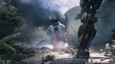 Bonne nouvelle pour tous ceux qui ont apprécié le premier opus de la franchise puisque Respawn Entertainment et EA Games viennent de dévoiler une vidéo teaser pour Titanfall 2. Pour le moment ce n'est pas grand-chose mais Electronic Arts a annoncé que plus d'informations seront dévoilées à l'occasion d'EA Play qui se déroulera le 12 Juin prochain à 22h.