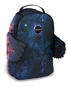 """Son of Odin """"Glow-in-the-Dark"""" Backpack from #SPRAYGROUND"""