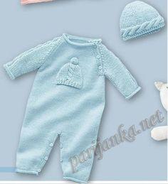 Вязание для малышей. | Записи в рубрике Вязание для малышей. | Дневничок для…