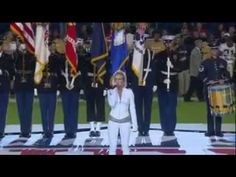Carrie Underwood Outclassed COP-HATING Beyonce at the Super Bowl... Amazing! - The Political Insider... GREAT COMPARISON
