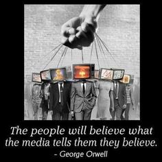 And the few who speak out against it are labeled racists, bullies, crackers, Uncle Toms, and domestic threats...BY THE MEDIA.
