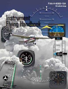 FAA Instrument Flying Handbook FAA-H-8083-15A (PDF)