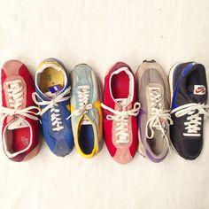 more photos 3ec5b 1e90f new arrivals nike retro running shoes . nike retroshoes runningshoes  shoes foremost vintageshop