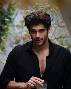 Discover recipes, home ideas, style inspiration and other ideas to try. Turkish Men, Turkish Beauty, Turkish Actors, Asian Men Long Hair, Photography Poses For Men, Beard Lover, Cute Actors, Awesome Beards, Boy Hairstyles