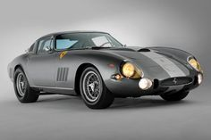 1964 Ferrari 275 GTB/C Speciale | MR.GOODLIFE. - The Online Magazine for the Goodlife.