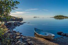 RAUHA JA HILJAISUUS VETONAULOJA Lappland, Helsinki, Lake Life, Walking In Nature, Archipelago, Solo Travel, Wonders Of The World, Serenity, Scenery