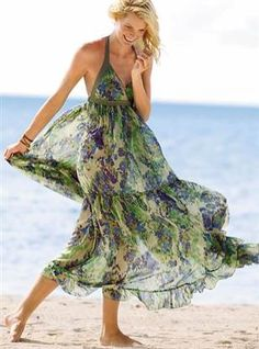 The maxi dress: A modern must-have? - today > style - TODAY.com