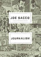 """A journalistic collection in comic book format from the sidelines of wars around the world includes articles on the American military in Iraq, the Caucasus widow trials, the dilemmas of India's """"untouchables,"""" and the smuggling tunnels of Gaza."""
