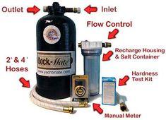 DM-1003 Water Softener