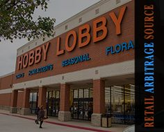 Let's check out Hobby Lobby as a retail arbitrage source…. Retail Arbitrage at Hobby Lobby for Product to Resell Entrepreneur Girl Tracy takes us along for a trip to Hobby Lobby for retail arbitrage to find product to resell on Amazon and eBay. Tracy mentions that Hobby Lobby isn't a great place for retail arbitrage for the regular priced items [...]