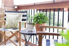 Summer Outdoor Balco