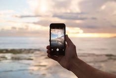 11 handige tips voor smartphone-fotografie - Travel a Lut Foto Smartphone, Best Smartphone, Android Smartphone, Photoshop, Lightroom, Chroma Key, Samsung Galaxy S6, Mobile Photography, Photography Tips