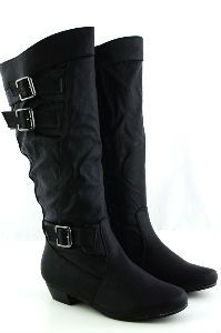 Nature Breeze Vicki Over-The-Knee boots