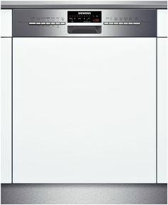 Siemens Home Appliances - Products - Dishwashing - Semi-integrated - SN56M532AU