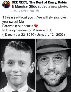 Maurice Gibb Bee Gees in Loving Memory of Million Dollar Novelty Money