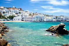 things to see and do in Mykonos Greece - beaches, shopping, sightseeing, nightlife, amazing beaches - there is truly something for every traveler.