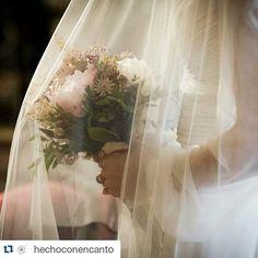 ace05eed4e Las 9 mejores imágenes de velos novia