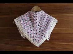 DomiCrochet - YouTube Youtube, Blanket, Accessories, Crocheting, Crochet Hooks, Blankets, Ganchillo, Crochet, Shag Rug