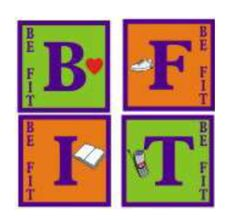 Be Fit Badge (All Ages)  Girl Scouts of Greater Chicago Northwest Indiana