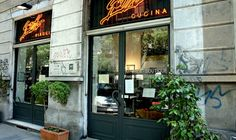 GATTÒ - A kitchen boutique in the very center of Milan