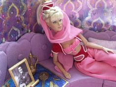 I Dream of Jeannie!
