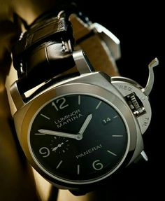 PANERAI LUMINOR MARINA WATCH
