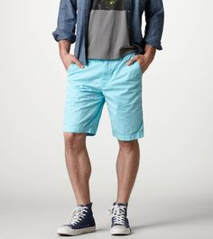 AE CLASSIC LENGTH SHORT  Available at American Eagle