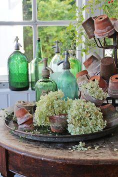 VIBEKE DESIGN: Orangeriet .... absolutely wonderful!
