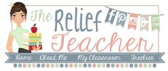 Let me start by saying that being a relief teacher is tough. Everyday presents new opportunities, but more often than not, it also presents...
