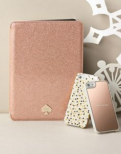 Gorgeous kate spade iPhone and iPad covers http://rstyle.me/n/umyqrnyg6
