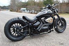 Unique Motorcycle   Motorcycle Forum and post Suzuki Marauder Bobber Motorcycle Forum