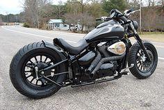 Unique Motorcycle | Motorcycle Forum and post Suzuki Marauder Bobber Motorcycle Forum