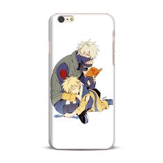 coque iphone 6 naruto