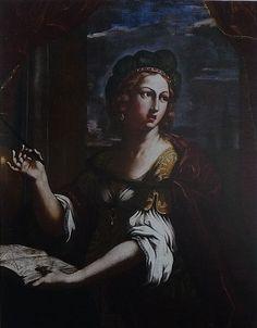 Elisabetta Sirani,Circe