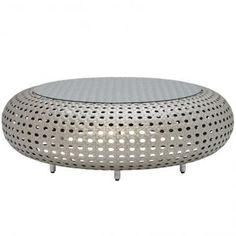Capsule Bench or Cocktail Table by JANUS et Cie. Please contact Avondale Design Studio for more information on any of the products we feature on Pinterest.