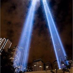 From Ground Zero nyc