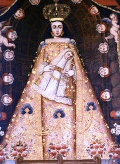 Nuestra Señora de Belén de Cuzco, Perú ( 20 de enero) | Foros de la Virgen María