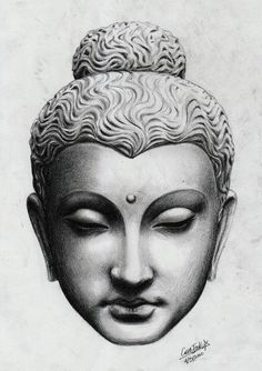 Siddhartha by CallieFink on @DeviantArt