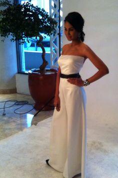 Venus Raj wearing GAKUYA
