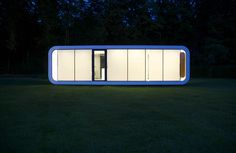 Mobile Unit  by Coodo