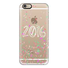 iPhone 6 Plus/6/5/5s/5c Case - 2016 ($40) ❤ liked on Polyvore featuring accessories, tech accessories, iphone case, apple iphone cases and iphone cover case