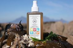 Baby Soothing Seaweed Mist - Natural and Organic Skincare & Baby Care Organic Face Cream, Organic Baby, Organic Skin Care, Soothing Baby, Folic Acid, Natural Baby, Vegan Friendly, Seaweed, Baby Care
