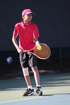 TENNIS PARENT – DO'S n DON'T :  Research has shown that tennis is one of the healthiest, least injurious sports youngsters can play.   Visit Us at :http://www.tennisindiamagazine.com/do.html