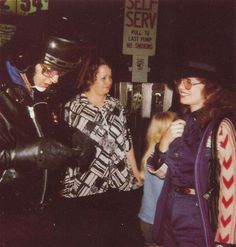 Fan Footage October 4, 1976 Elvis presley