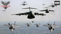 5 Weapons Russia Would Not Want to Face in a War with America