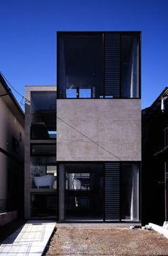 宇品神田の家
