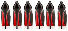 Louboutin Spring Summer Collection 2014 | High Heels - Page 2 of 10 - EALUXE.COM Stiletto Pumps, High Heels Stilettos, Summer Collection, Women's Shoes, Christian Louboutin, Exotic, Spring Summer, Black, Style